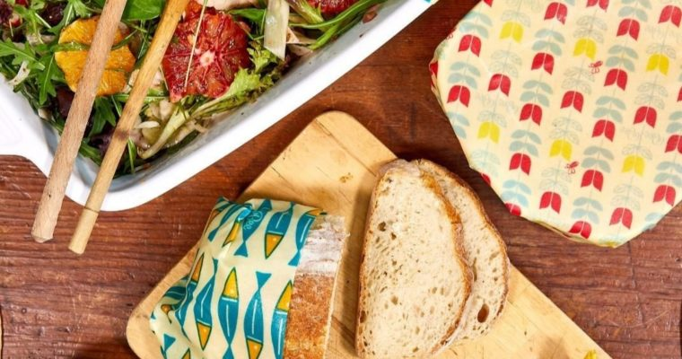 Why We Love BeeBee Wraps, And Why You Will Too