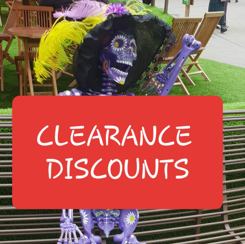 Eco clearance items