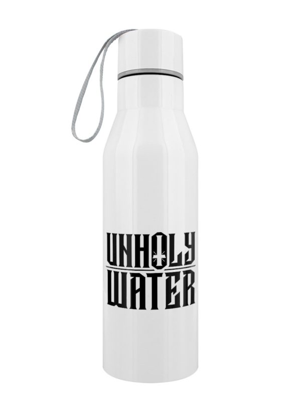 unholy Stainless steel water bottle