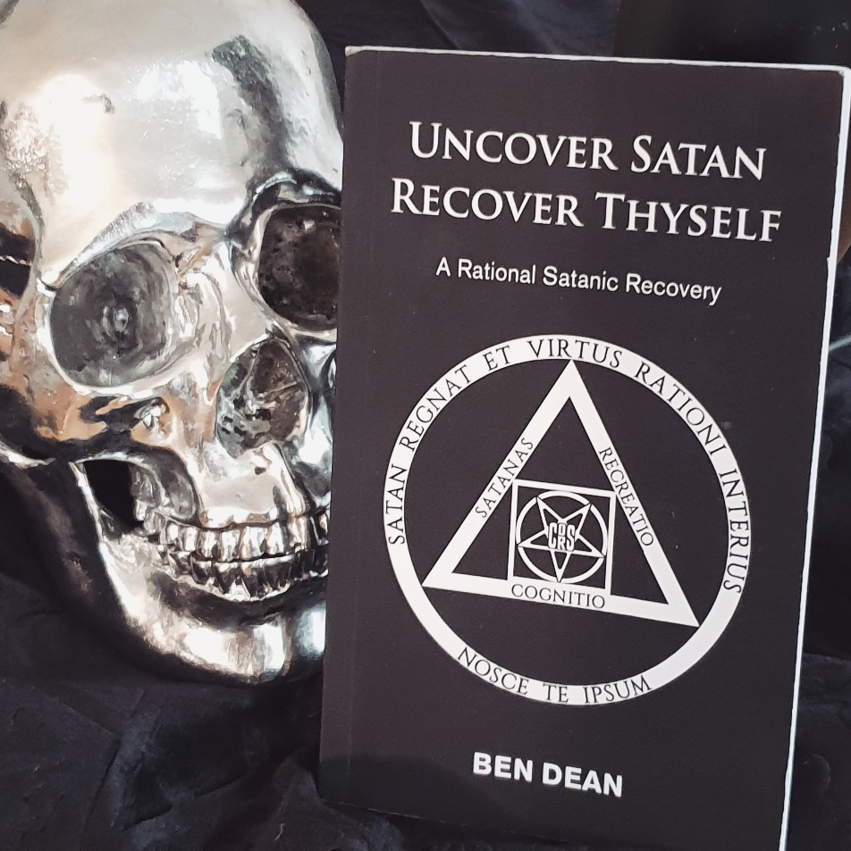 Episode 5: Satanism and Sobriety with Ben Dean