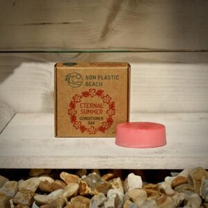Non Plastic Beach Eternal Summer Conditioner Bar