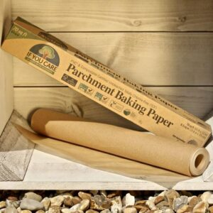 If You Care Compostable Parchment Paper